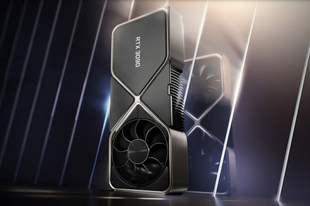 As prices begin to normalize, here's where to buy an Nvidia RTX 30-series GPU