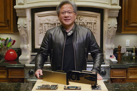 Nvidia's latest A.I. results prove that ARM is ready for the data center