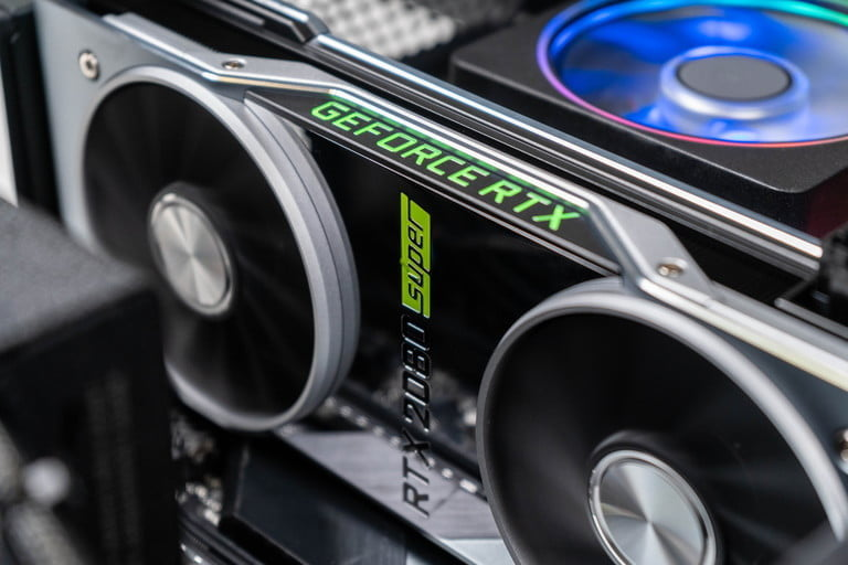 nvidia ampere gpu could destroy xbox series x rtx 2080 super review feature