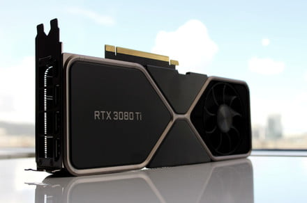 Hundreds camped at Best Buy stores for restocked RTX 30-series graphics cards