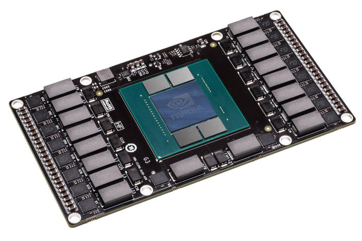what is nvidias volta gpu will it do for pcs nvlink