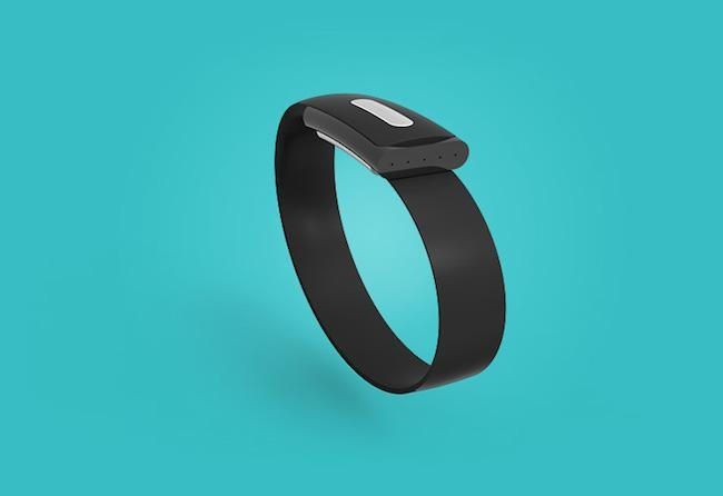 bionym wearable uses heart rate for id nymi band