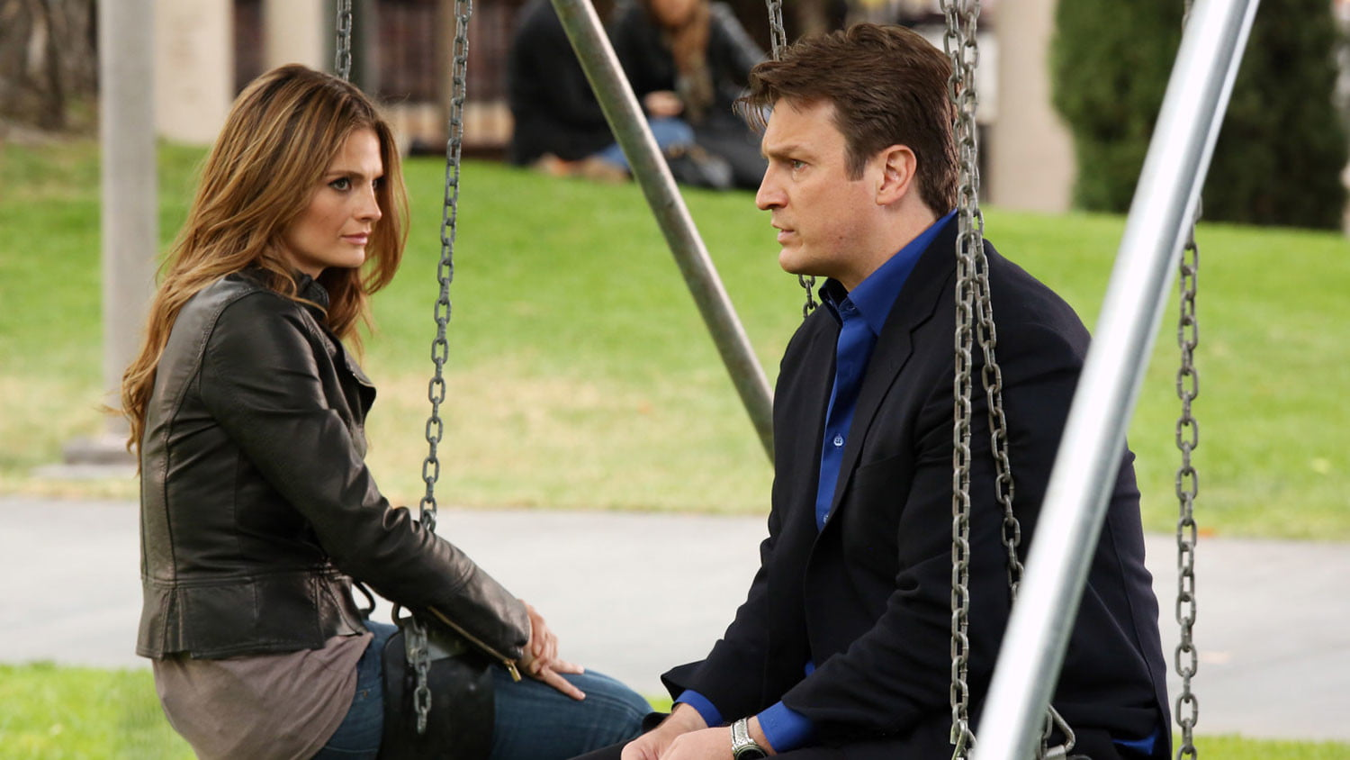 you dont know these tv genres the shows o castle finale facebook