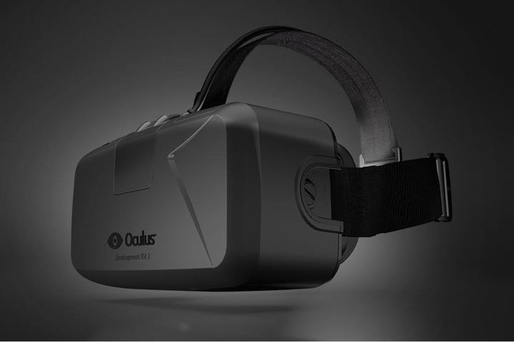engineers creatives coming together oculus connect conference rift