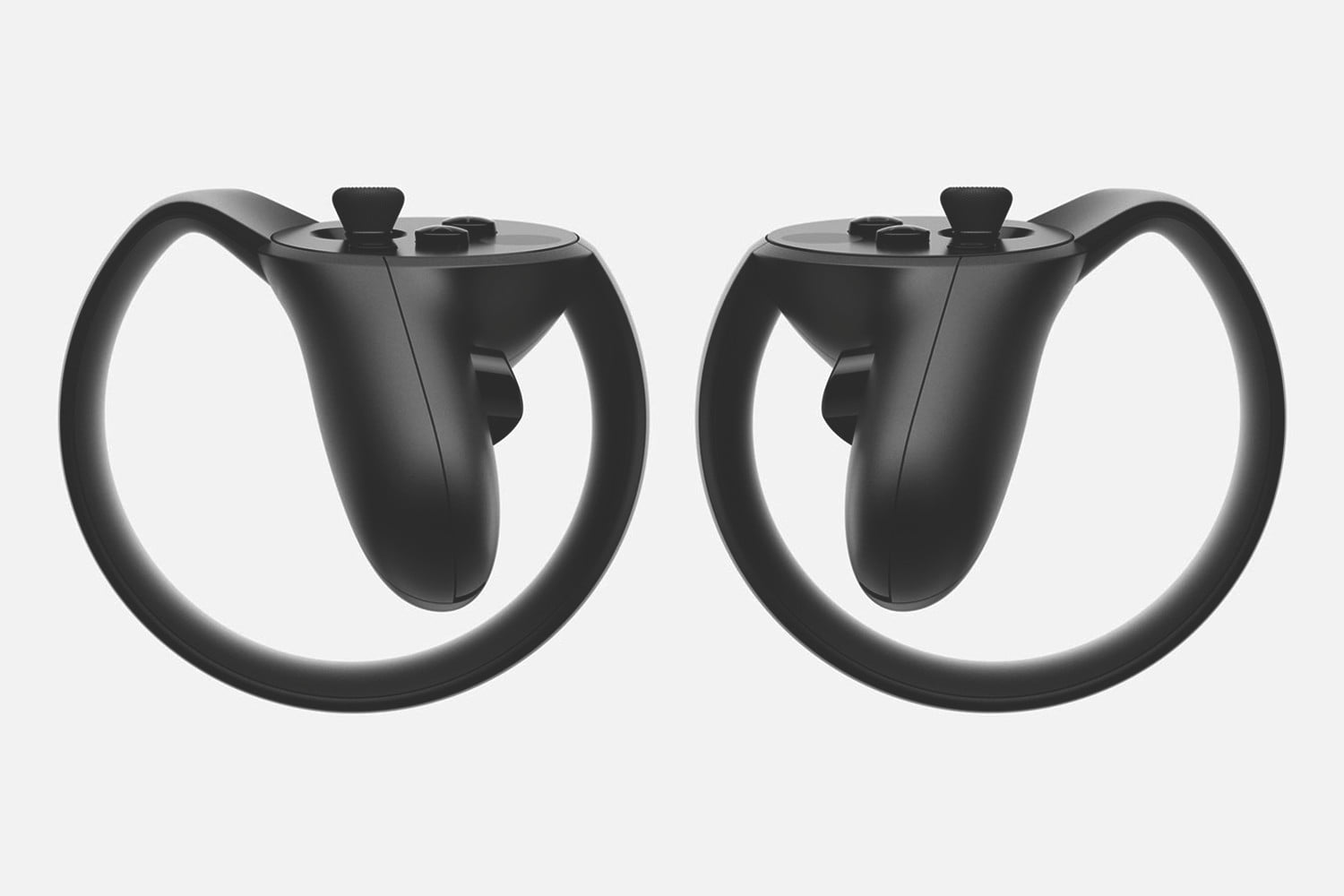 room scale vr is creating a rift in the oculus user base touch 2