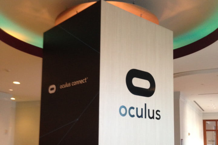 oculus addresses the challenge of virtual reality hardware at connect 2 oculusconnect 1