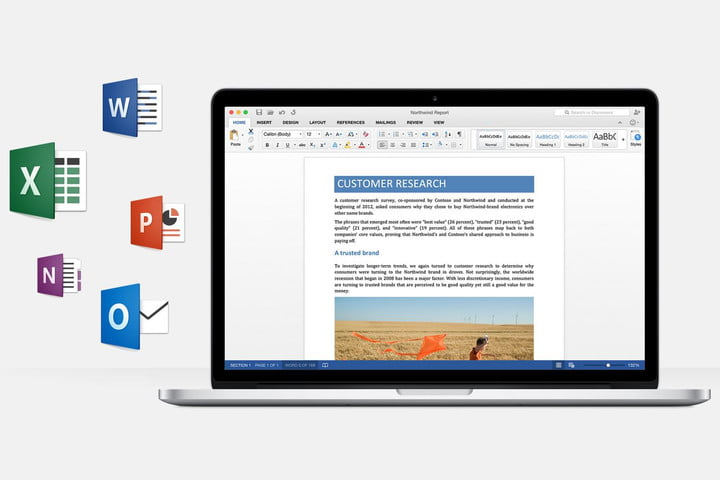 microsoft adds google calendar contacts support office 2016 for mac office2016formac