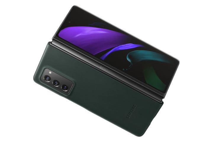 official samsung best galaxy z fold 2 cases