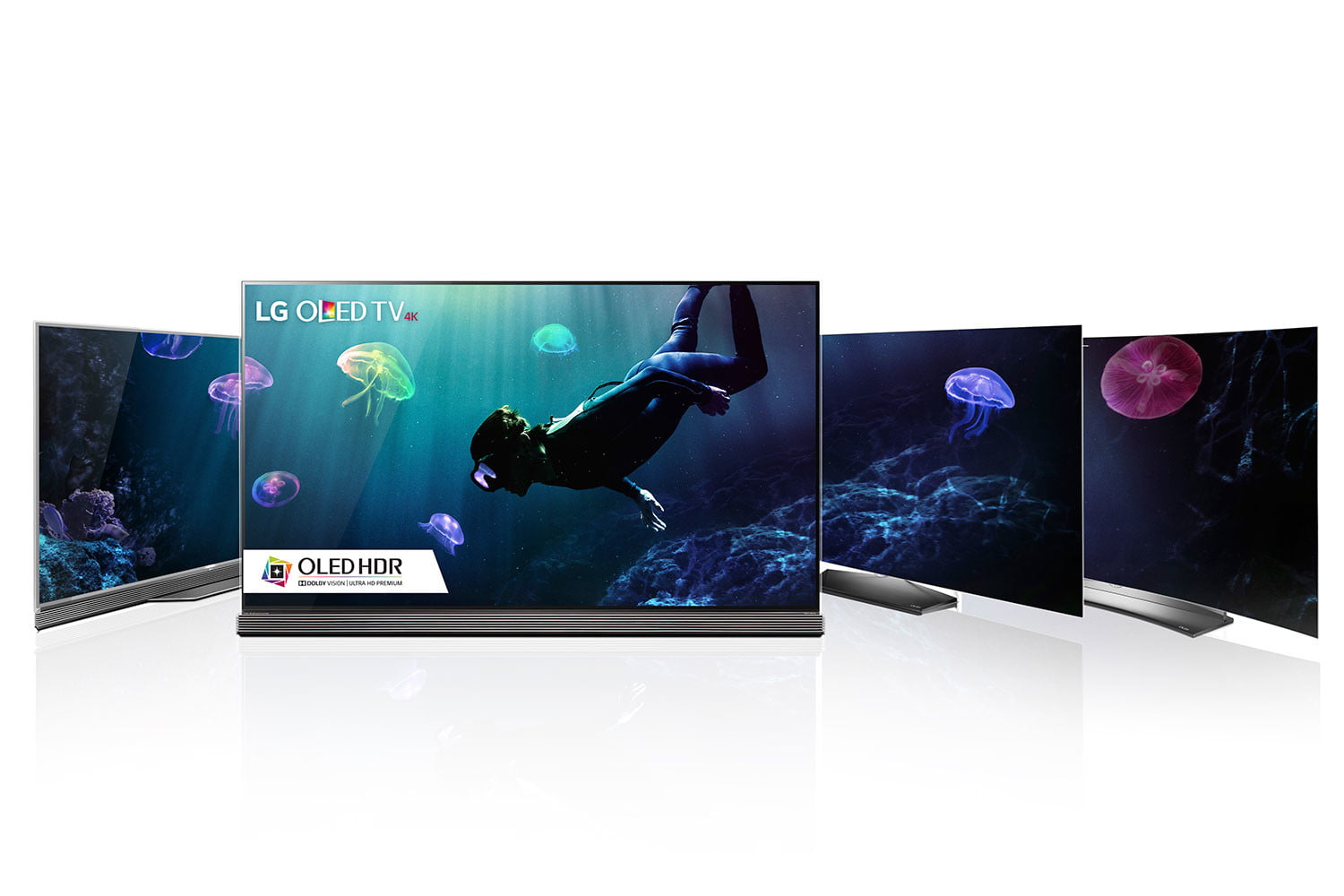 lg 2016 oled tv line price availability features lineup scuba white logos