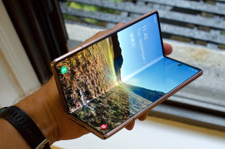 Rumors and renders reveal Samsung's Galaxy Z Fold 3 and Z Flip 3 5G