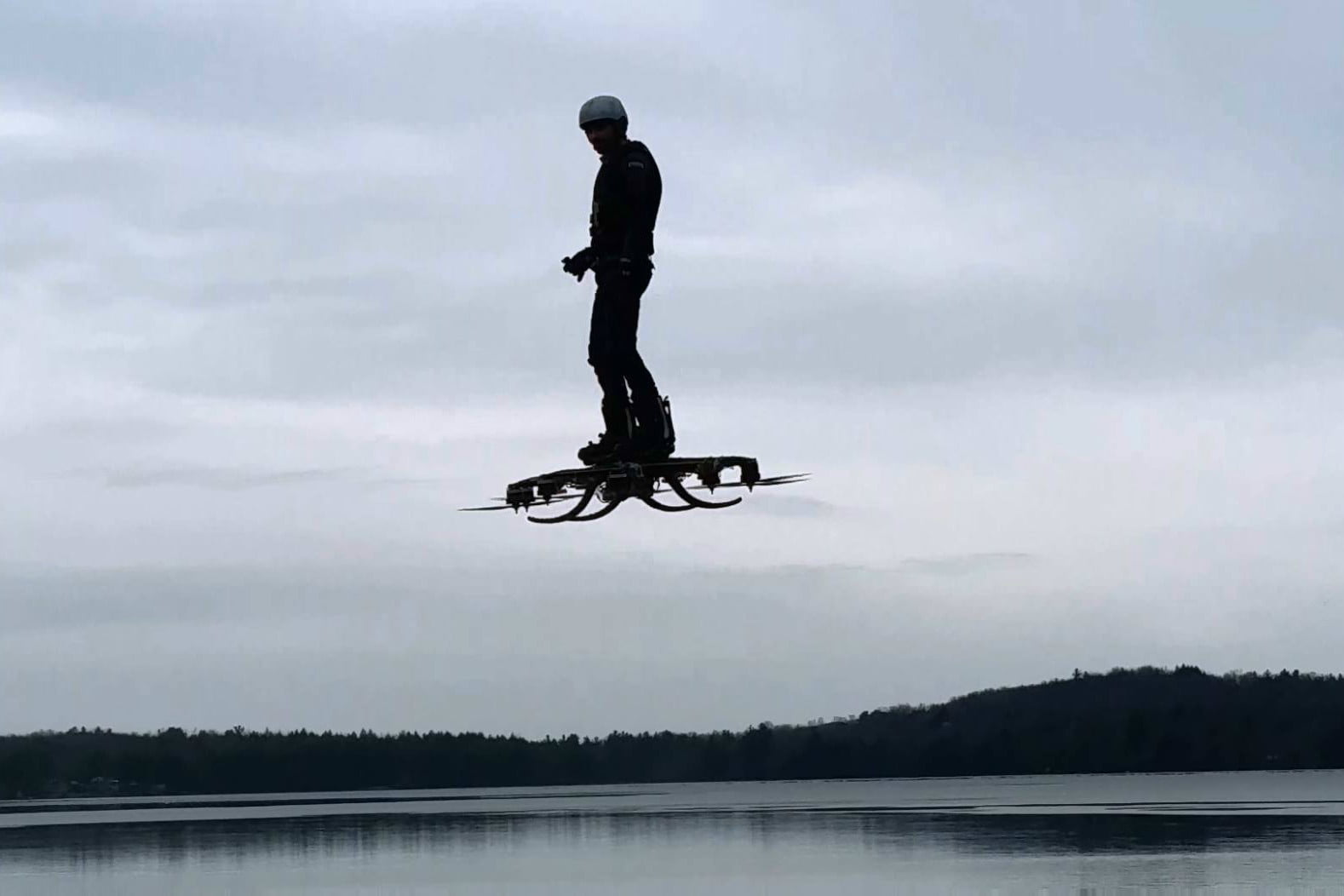 hoverboards that actually hover omni