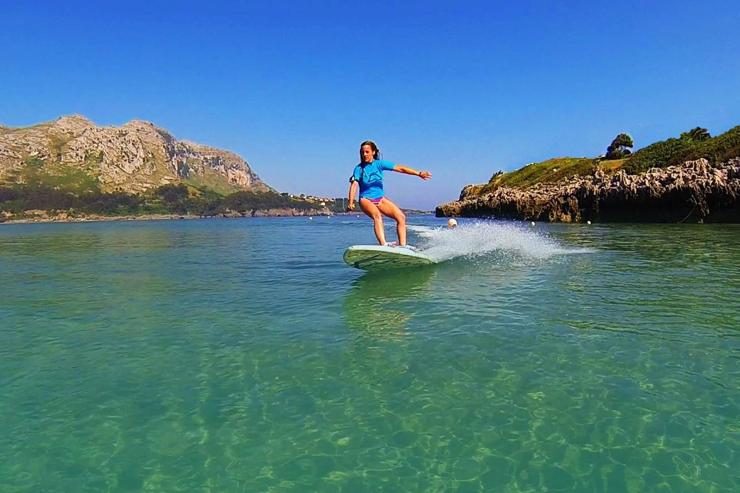 onean electric jet surf boards board