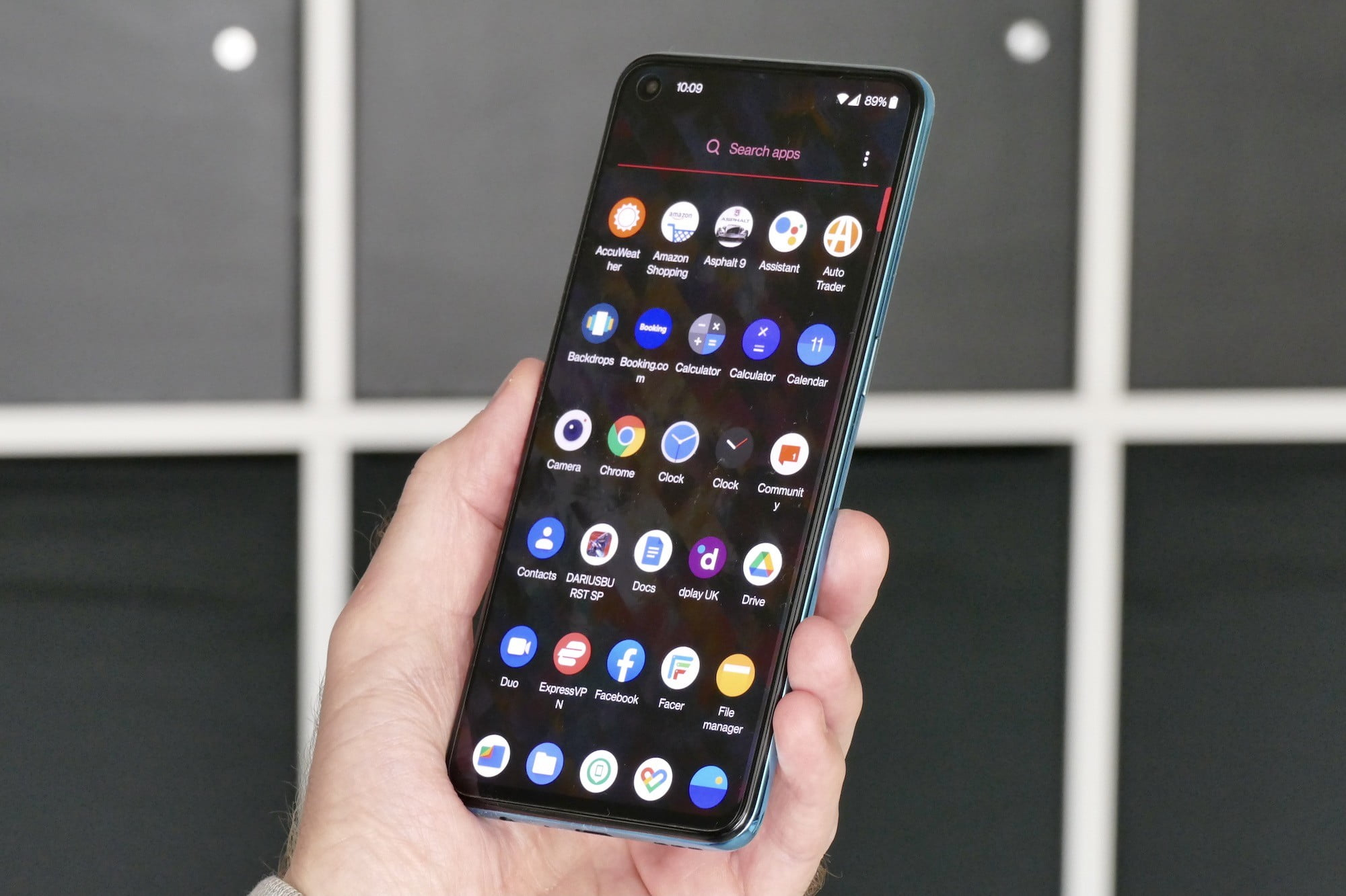 oneplus nord ce 5g review apps