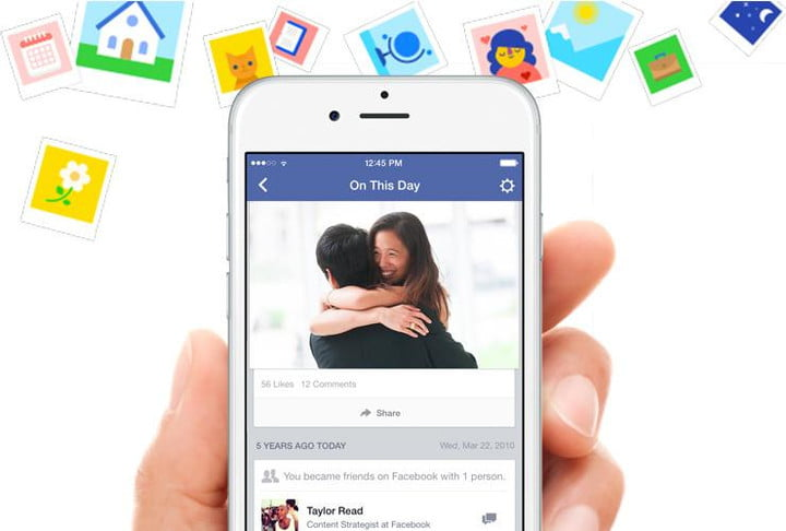 facebooks on this day feature lets users block unwanted memories onthisday