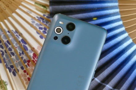 Oppo details supersmooth optical zoom and new camera sensor for future phones
