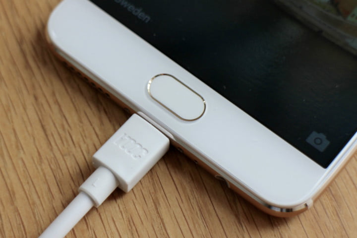 google usb type c fast charge guidelines news oppo vooc charger