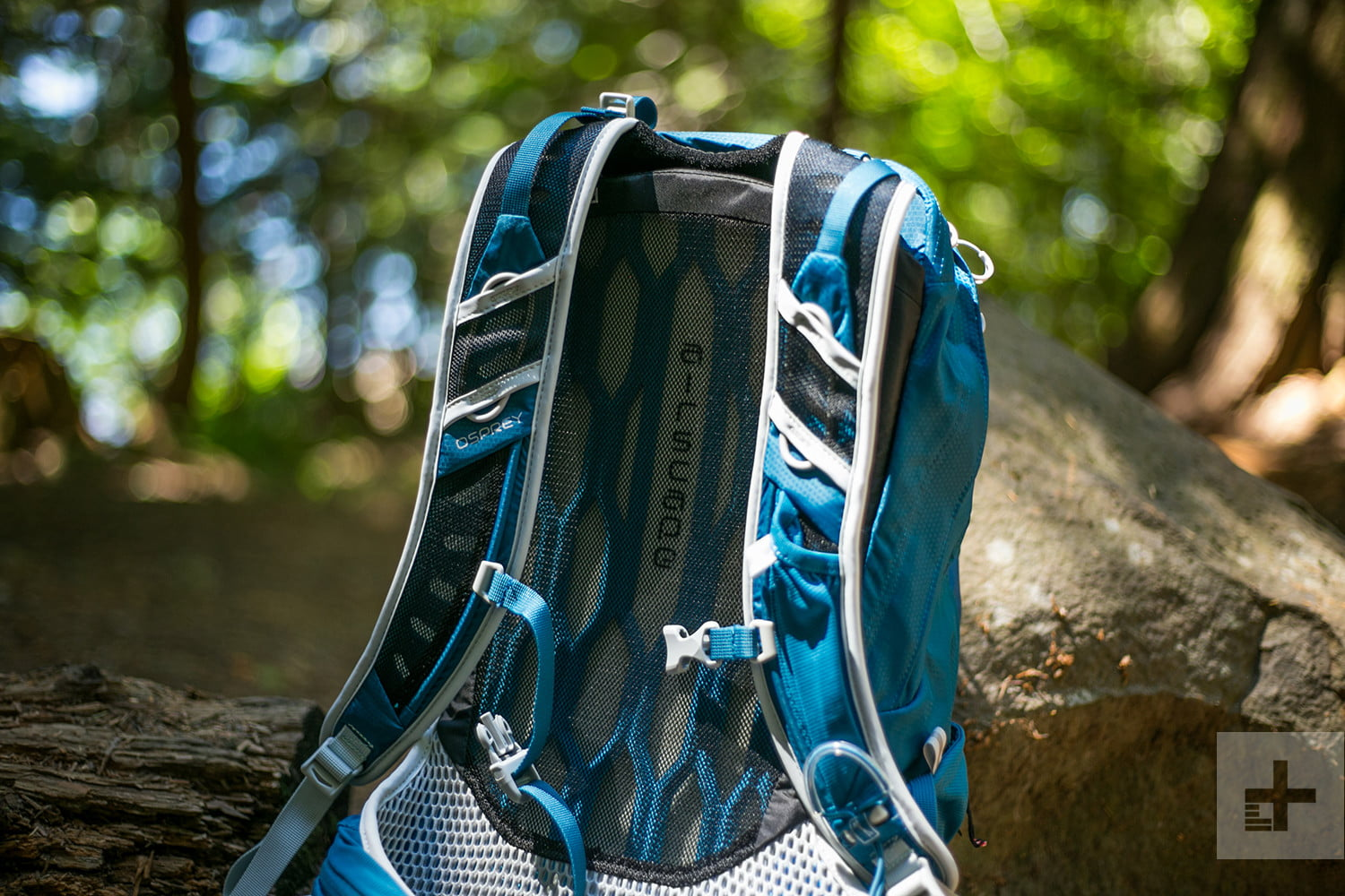 Osprey Talon 22 Outdoor Awards Digital Trends rear