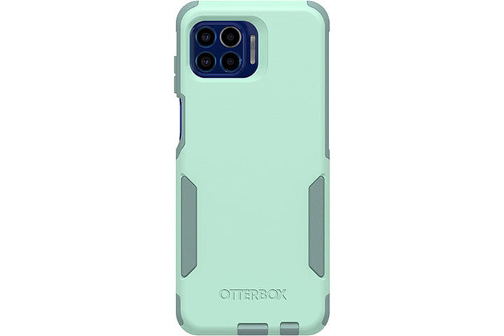 Otterbox Commuter Series Case for the Motorola One 5G in Ocean Way
