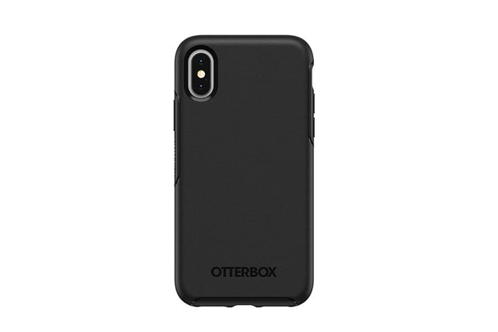 OtterBox Symmetry Series Case best iPhone XS cases