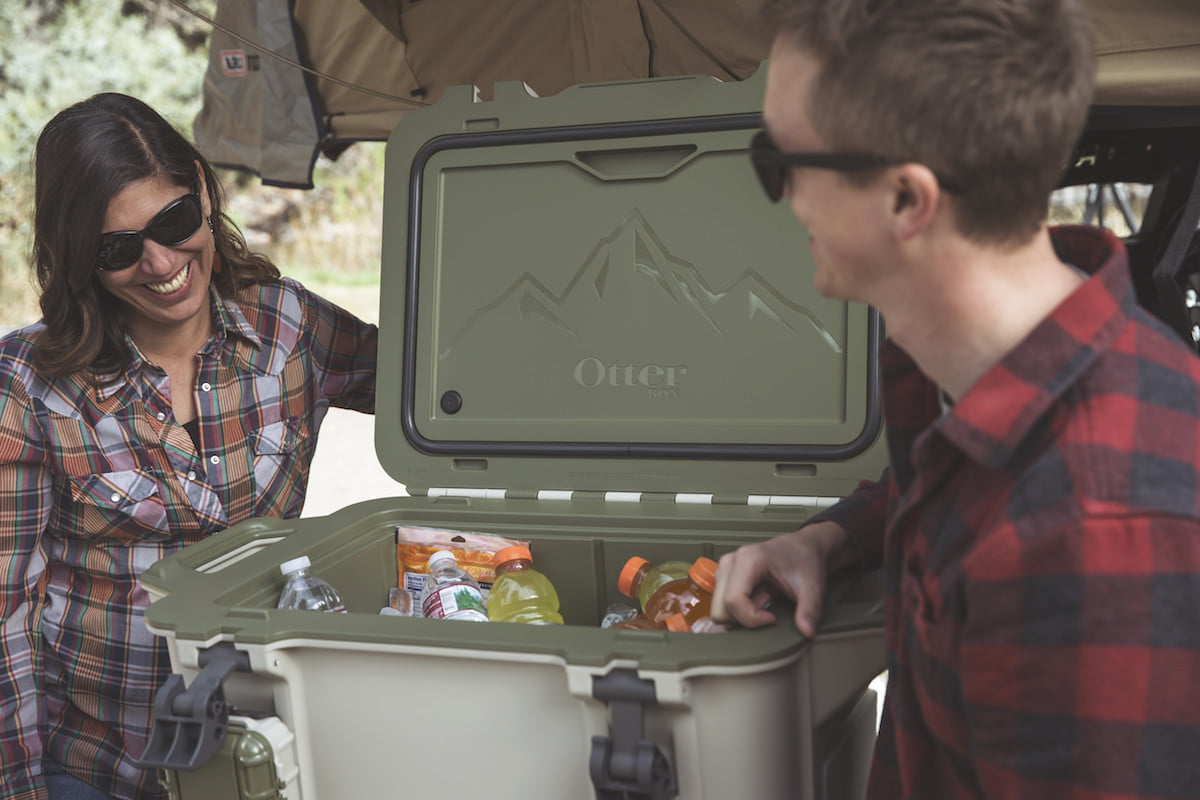 otterbox venture coolers 2
