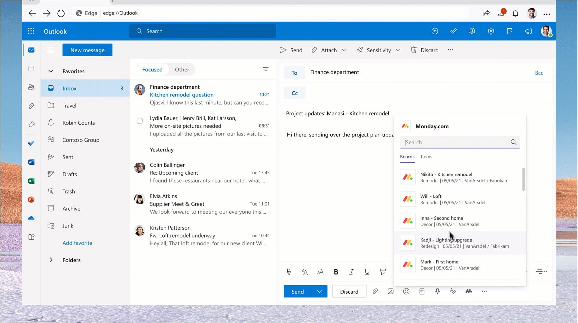 everything new in microsoft teams build 2021 outlook extensions