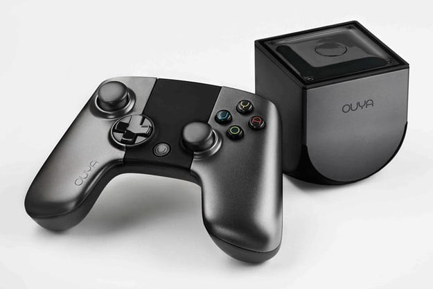 5 crazy successful kickstarters that didnt live up to the hype ouya console press