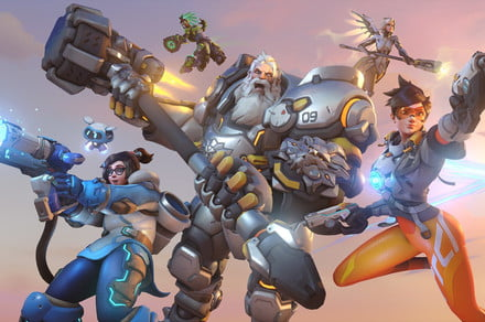 Overwatch is getting crossplay on all platforms soon