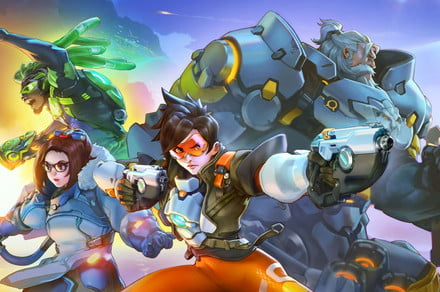 Every Overwatch 2 character confirmed so far
