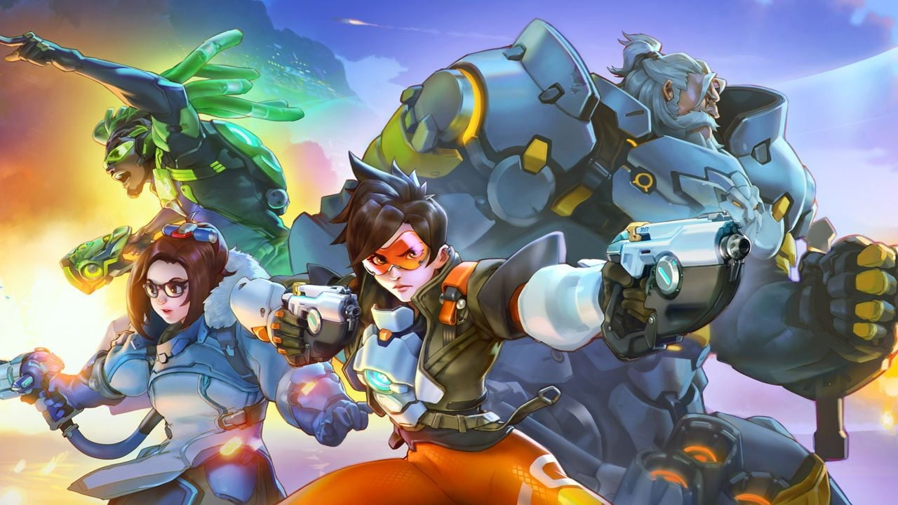 Overwatch pros weigh in on the sequel's shift to five-player teams