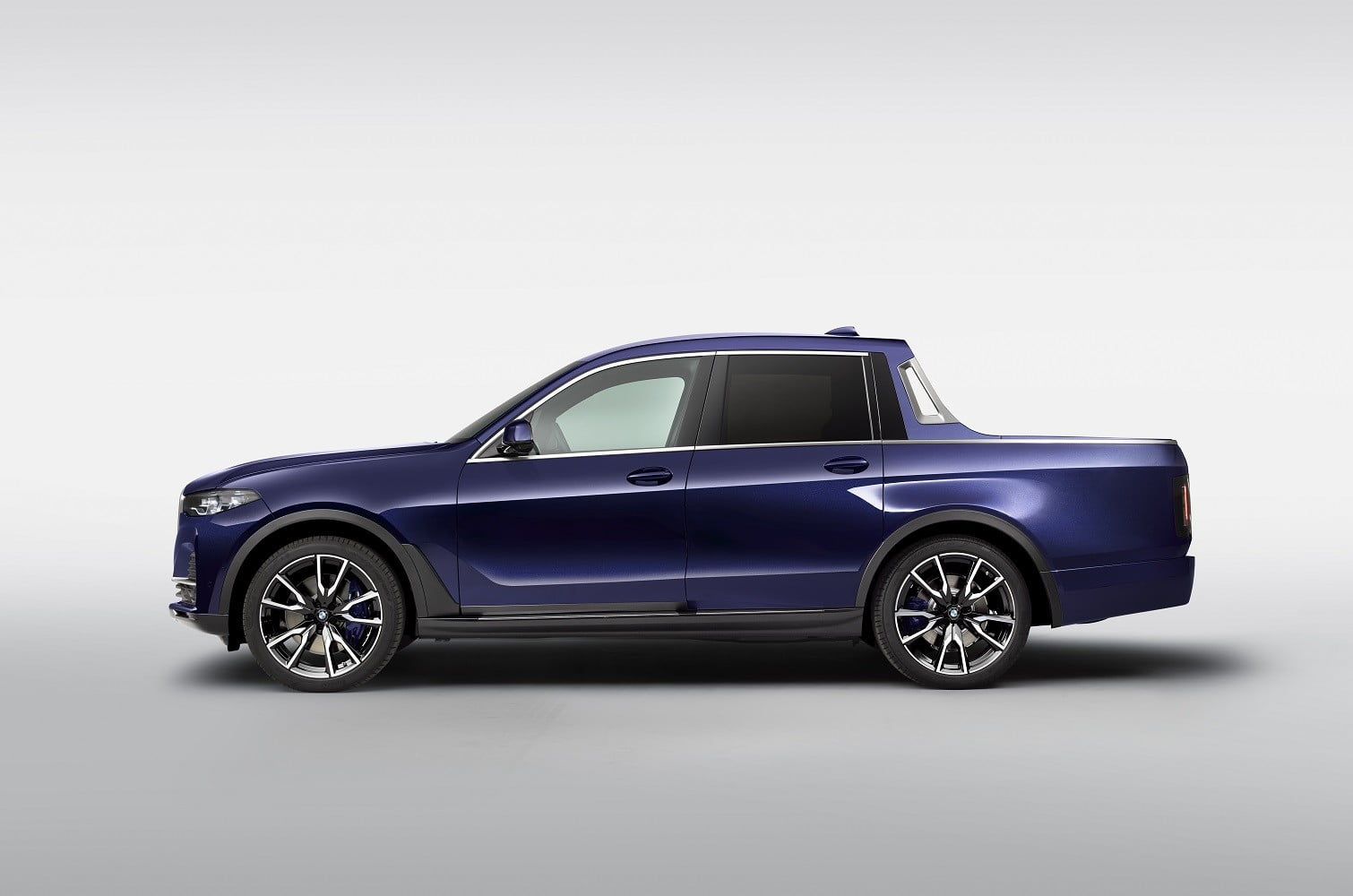 2019 bmw x7 pickup truck concept is perfect for hauling p90357107 highres the 07