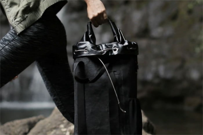 pacsafe dry collection 15l 3