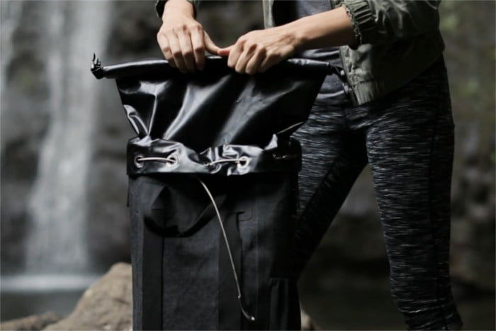 pacsafe dry collection 15l