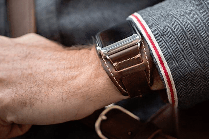 Pad and Quill Lowry Cuff