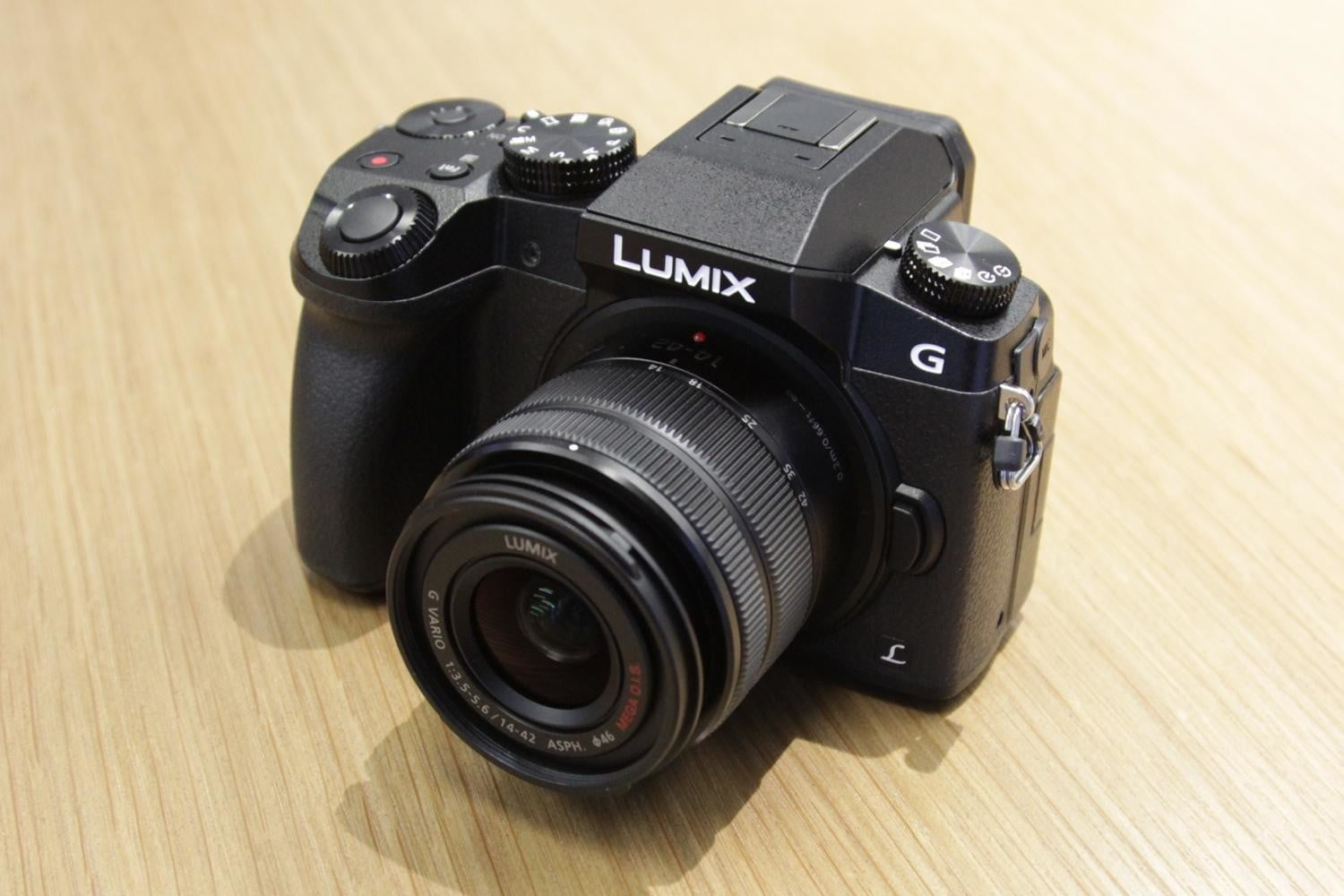 panasonic lumix g7 adds new 4k modes for never missing that shot 1