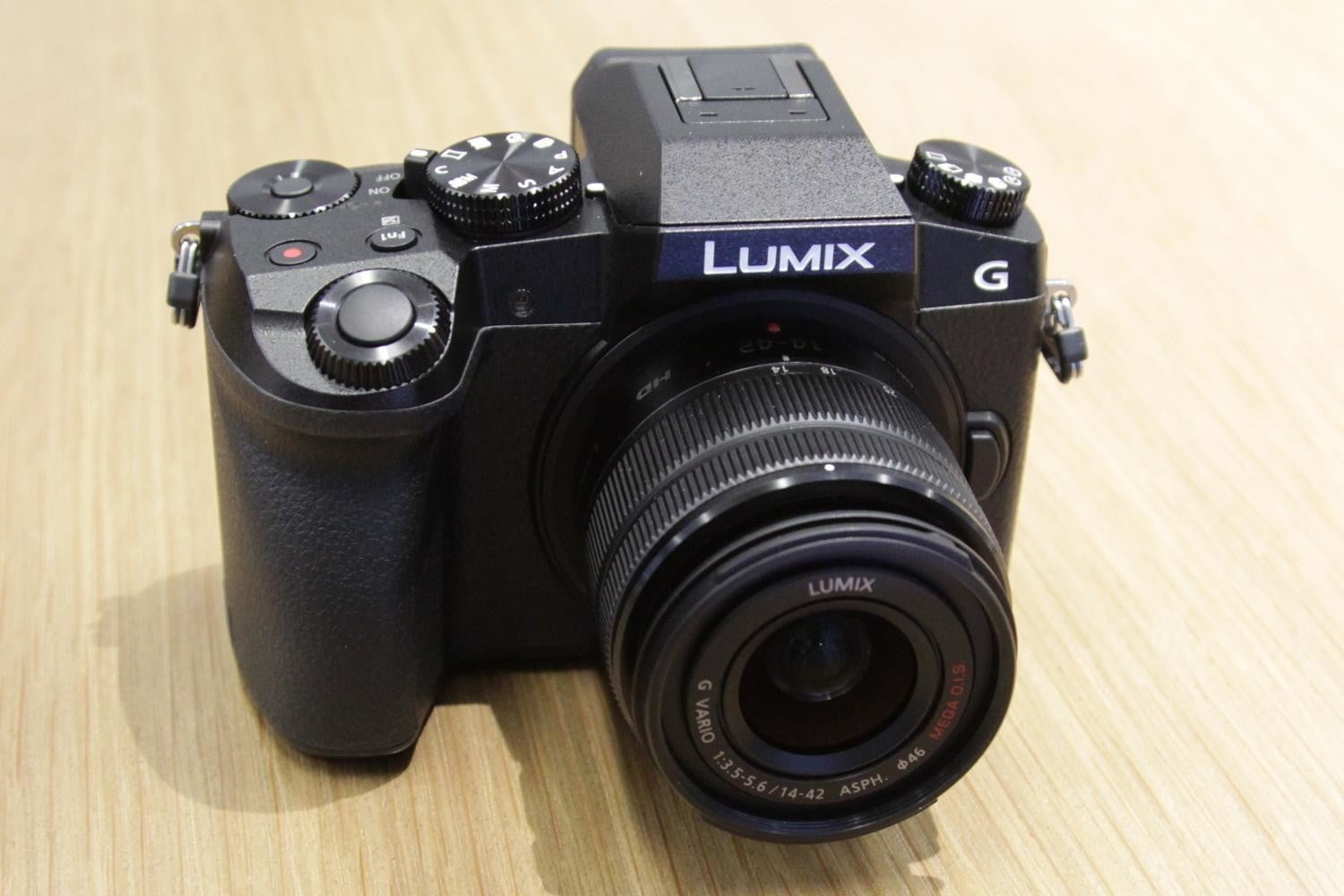 panasonic lumix g7 adds new 4k modes for never missing that shot 2