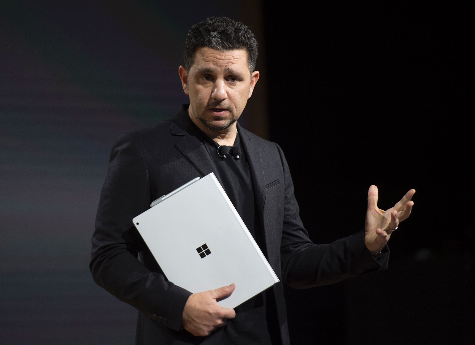 How to watch Microsoft's fall Surface event today and what to expect