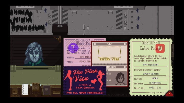 bureaucratic holiday papers please coming ipads december 12