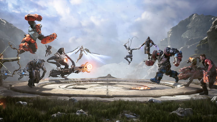 epic games forums hacked change your passwords now paragon openbeta feat