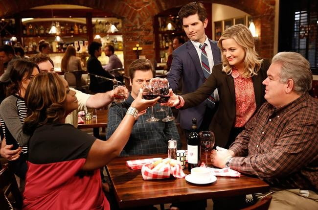 nbc seeso comedy streaming parks photo 2