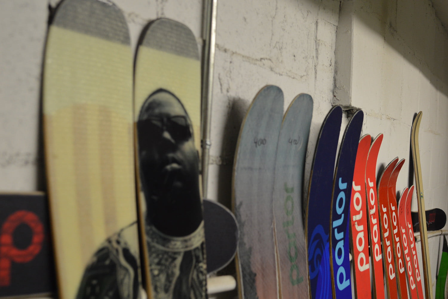 parlor uses a 4 factor algorithm to make your perfect skis parlorskis press 03
