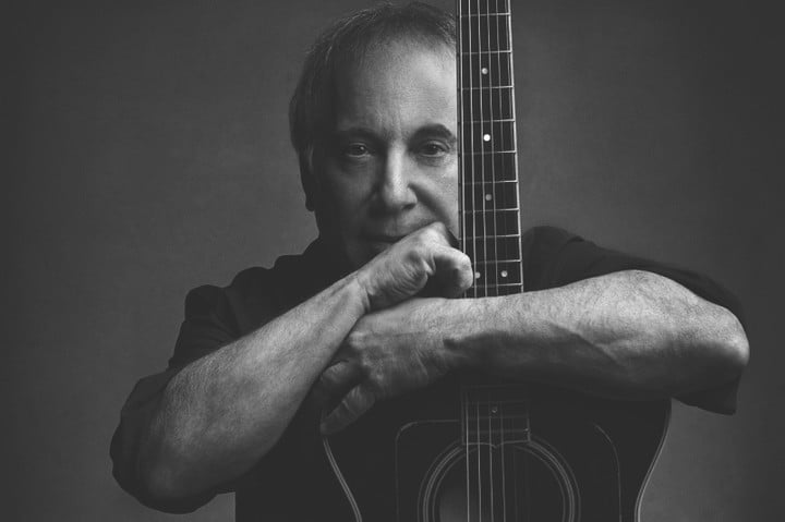 paul simon announces new record and shares first single