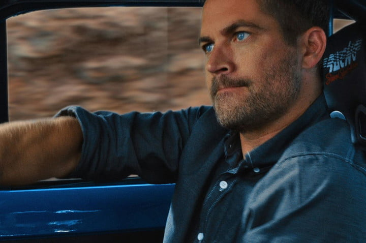 paul walker fast and furious character