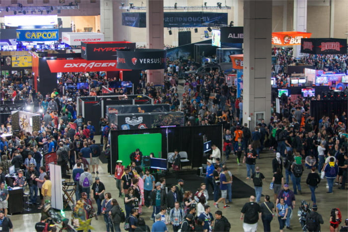 PAX West will require proof of vaccination or a negative COVID test for entry