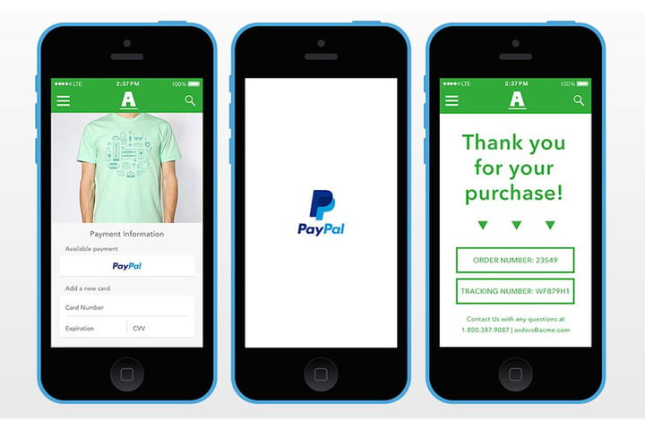 paypal 25 million fine over credit case one touch