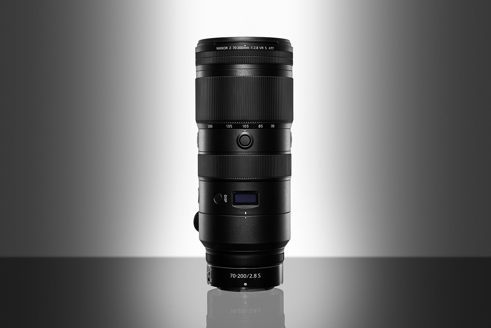 nikon nikkor 120 300mm z 70 200mm announced ces 2020 pbs z70 200 f2 8s