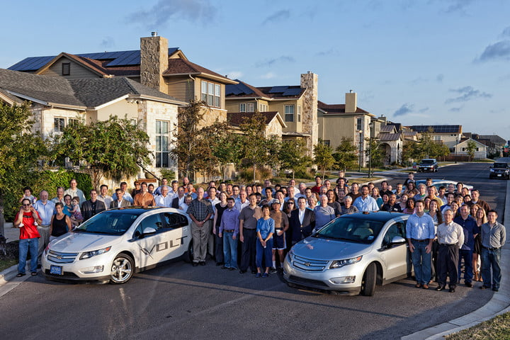 how power companies plan to meet electric vehicle charging needs pecanstreetvoltpublic