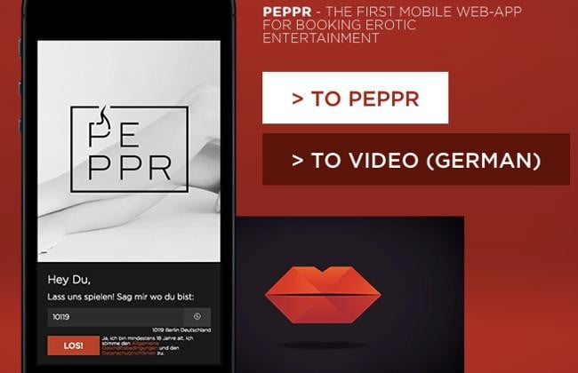 peppr app hooks up prostitutes with clients