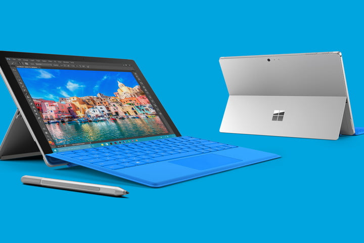 microsoft surface pro 4 eviscerated by ifixit receives low score despite replaceable ssd peregrine hero 02 retail