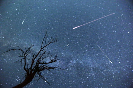 How to watch this month's spectacular Perseid meteor shower