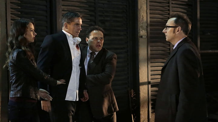 Person of Interest on HBO Max